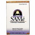 Source Naturals SAMe 200 mg