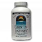Source Naturals Essential Enzymes - Vegetarian