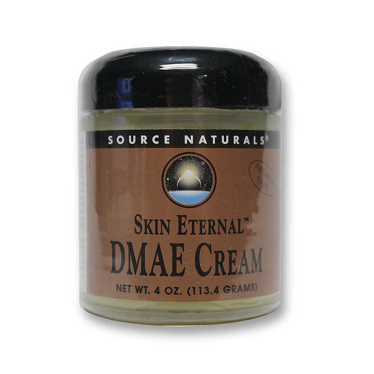 Source Naturals Dmae Cream Review