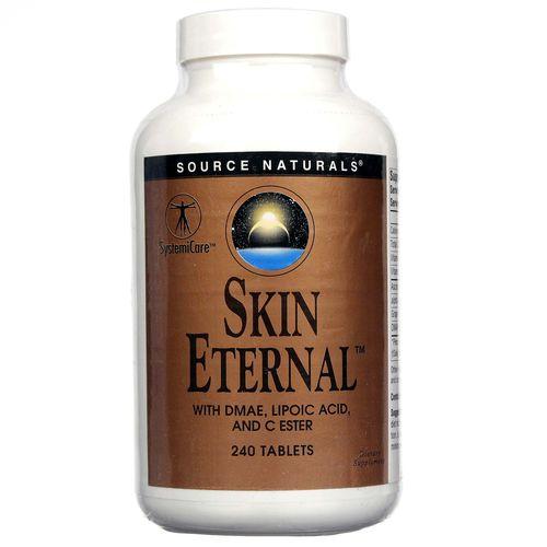 Skin Eternal