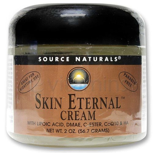 Skin Eternal Cream