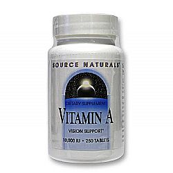 Vitamin A Palmitate 10,000 IU