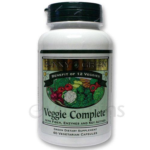 Veggie Complete