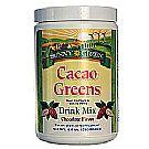 Sunny Green Cacao Greens
