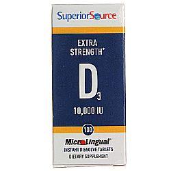 D3 10,000 IU
