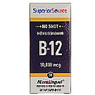 Superior Source No Shot 10,000 mcg Methyl B12
