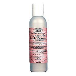 The Natural Miracle Odorless Nail Polish Remover