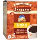 Teeccino Herbal Coffee