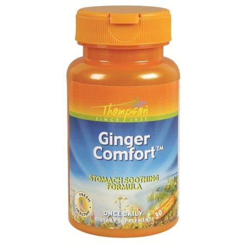 Ginger Comfort