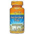 Thompson Resveratrol Plus