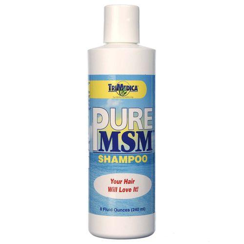MSM Shampoo