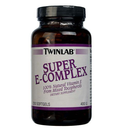 Super E-Complex