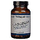 Twinlab L-Arginine 500 mg