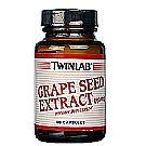 Twinlab Grape Seed Extract  100mg