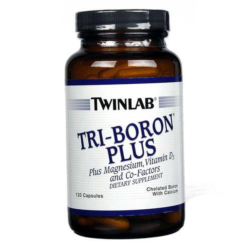Tri-Boron Plus