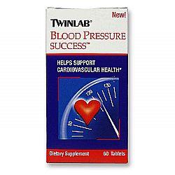 Blood Pressure Success