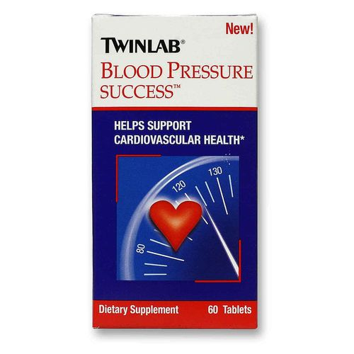 Blood Pressure Success