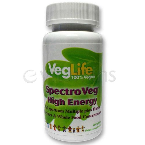 SpectroVeg High Energy