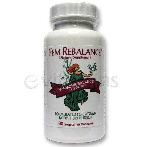 Fem Rebalance