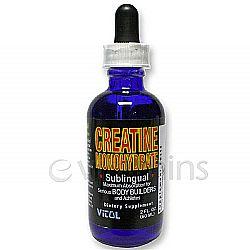 Liquid Creatine Monohydrate 6000 mg