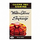 Walden Farms Single Serve Pancake Syrup