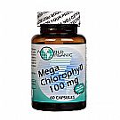 World Organic Mega Chlorophyll 100 mg