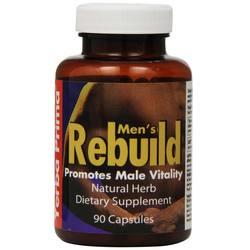 Yerba Prima Men's Rebuild Caps