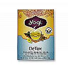 Yogi Tea Organic Teas Detox Organic Tea