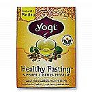 Yogi Tea Organic Teas Healthy Fasting