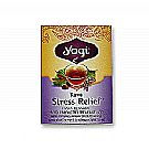 Yogi Tea Organic Teas Kava Stress Relief Organic Tea