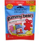 Yummy Earth Gummy Bears