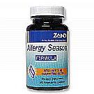 Zand Allergy Season Formula