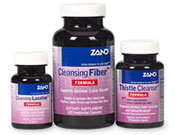 Zand Quick Cleanse Kit