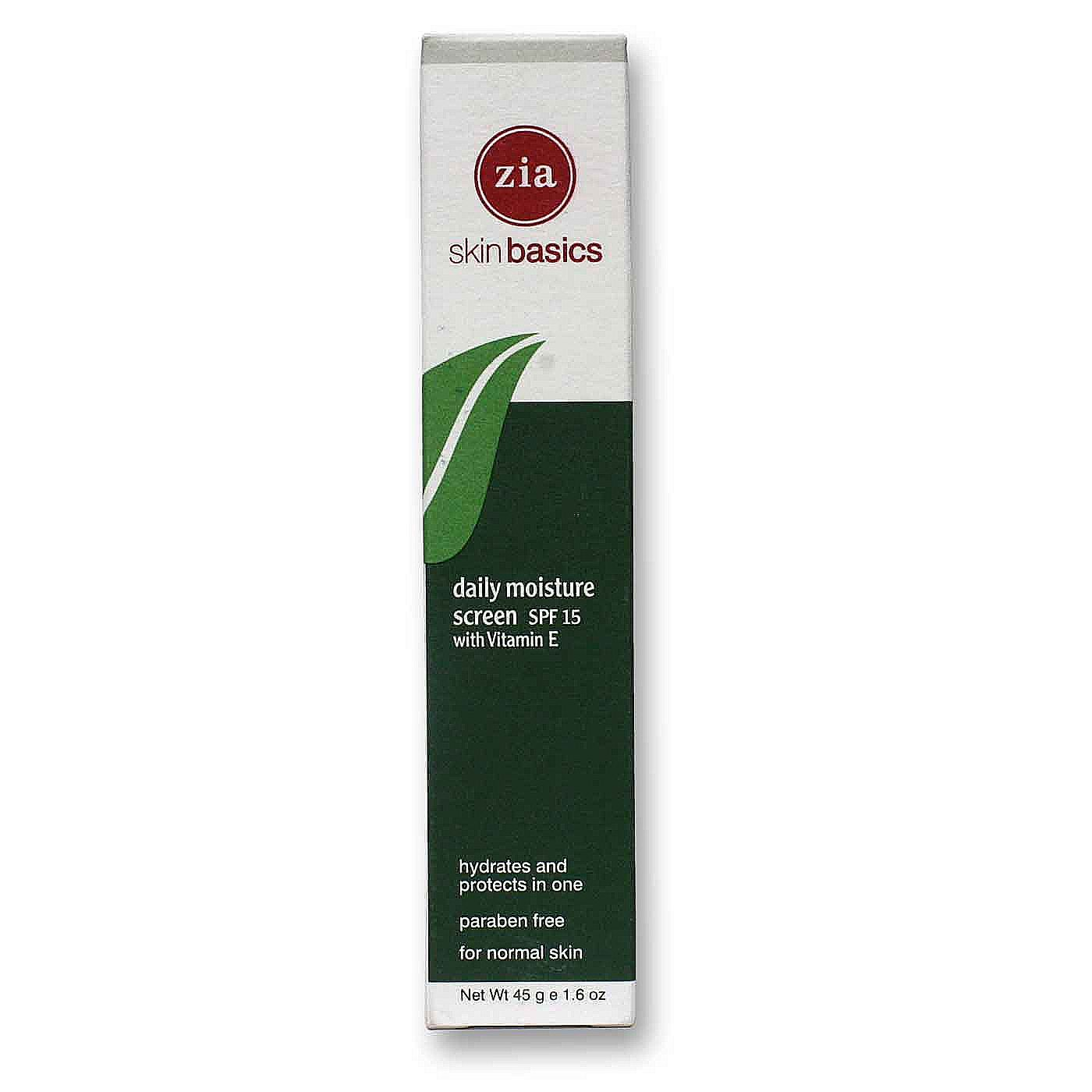 Zia Facial Products 69