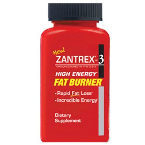 Zantrex-3 High Energy Fat Burner