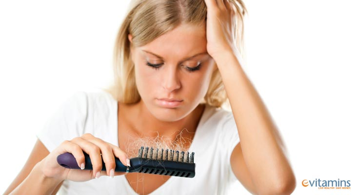 Are you losing your hair? If you want to stop your locks from thinning, keep reading to learn the common causes of hair loss and how to help support your scalp for a healthy head of hair.