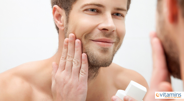 Proper skincare is crucial for both men and women. Keep reading, guys, to find out which six steps are essential for healthy skin.
