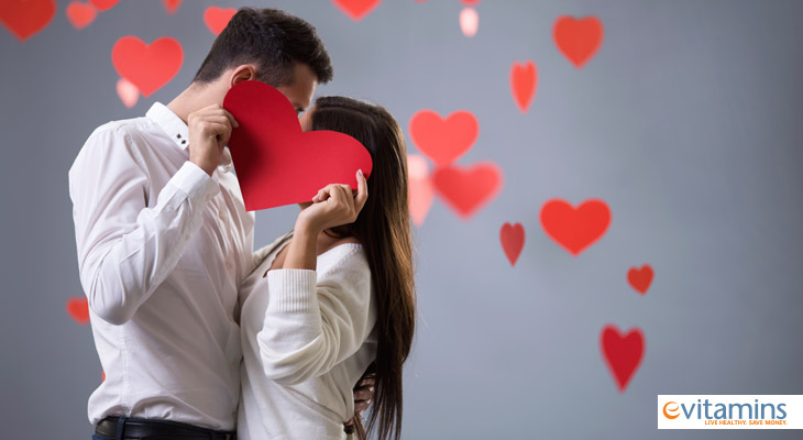 Are you in a sex slump? Low libido or a lack of romance can really hinder intimacy between you and your partner. In this post, learn some new ways to turn the heat back up for better sex this year.