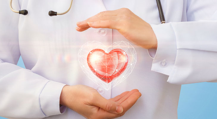 February is American Heart Month to raise awareness about heart disease. In this post, learn all the facts about heart disease including risk factors and how to improve your own heart health.