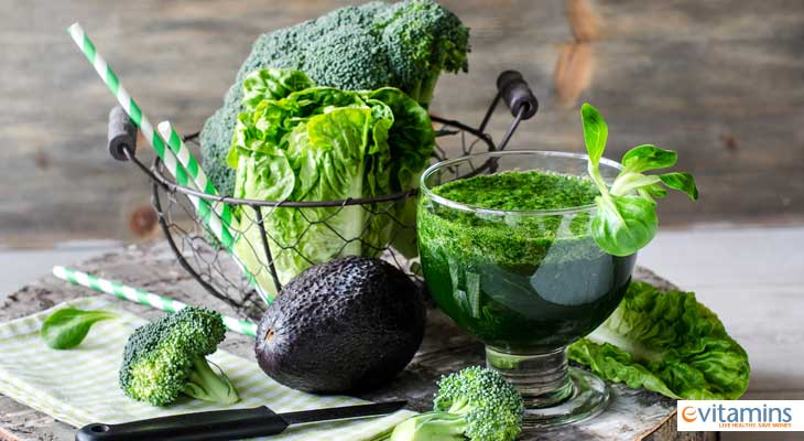 Vitamin K is an essential nutrient for proper circulation and bone health. Keep reading to learn how to make sure you get enough vitamin K into your daily diet.