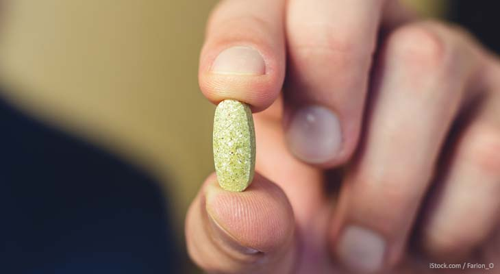 The best male multivitamins should include ingredients that address the most common conditions in men. See if your multivitamin meets the standard.