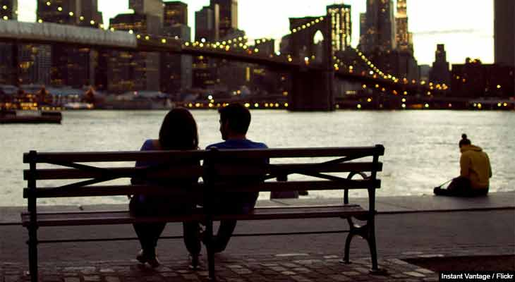 Dating while in the midst of clinical depression isn't an easy task but it's effect could help raise your spirits. Here are some tips for dating while suffering from depression.