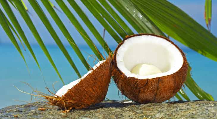 No matter how you serve it up, coconut is packed with valuable 