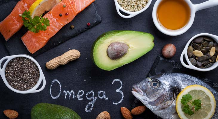 Cutting out dietary fats is crucial for losing weight but cutting out the wrong fats can be detrimental to your health. Learn how omega-3 fatty acid benefits your health.