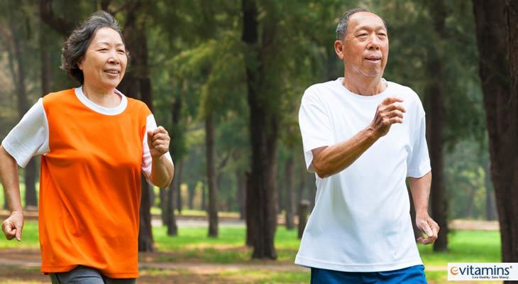 Exercising may get harder as we get older but it also becomes more important. We have some easy exercises you can do to keep seniors health and active even in winter.