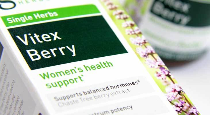 Vitex can help women better manage symptoms of premenstrual syndrome while supporting fertility. Keep reading to learn how this herbal supplement can help you better manage the symptoms of hormonal changes.