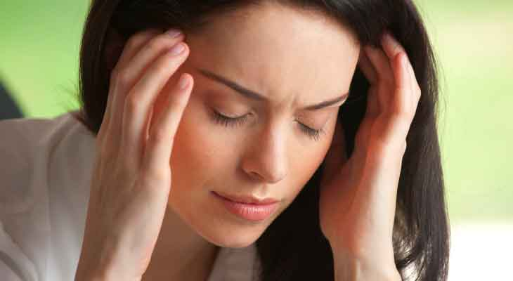 Do you know what type of headache you suffer from the most?