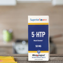 5-HTP can help with mood, appetite, headaches and more!