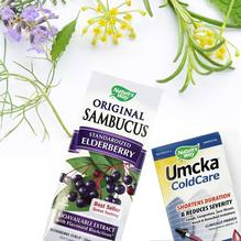 Nature's Way offers quality herbal extracts, multivitamins, probiotics and much more!
