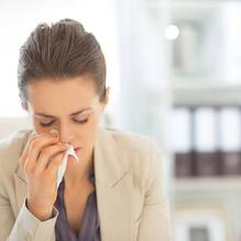 Plants, air purifiers and even dehumifiers could be the key to eliminating allergens this season and stop your suffering.